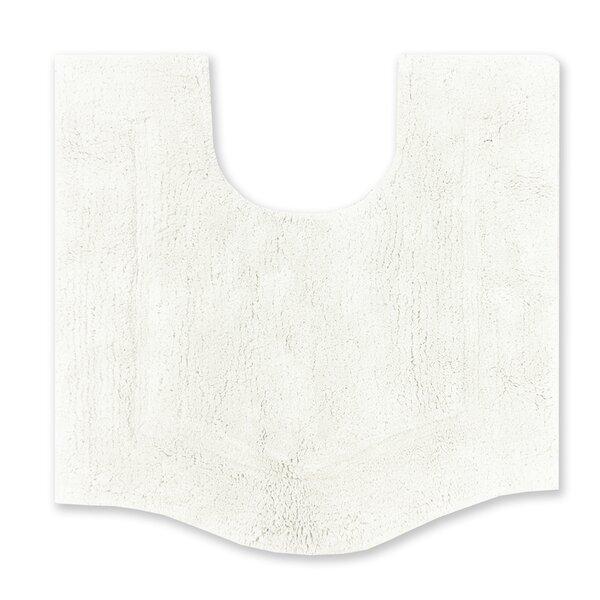Shera U-shaped 100% Cotton Non-Slip Contour Mat