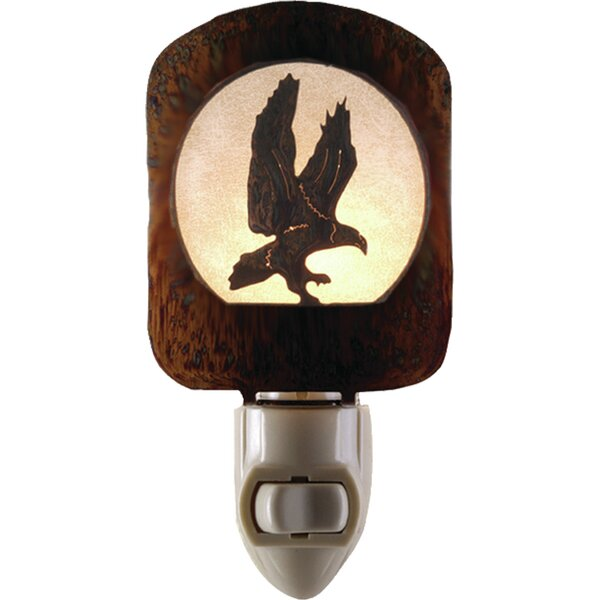 Eagle Night Light by Lazart