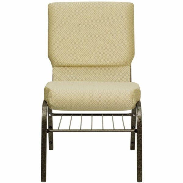 Taylor Church Guest Chair by Ebern Designs