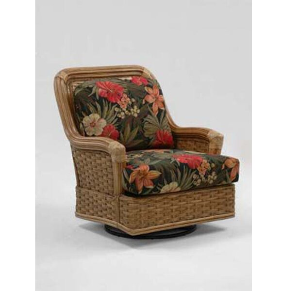 Somerset Swivel Glider by Braxton Culler