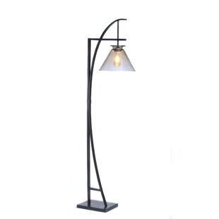 Best North Carolina 60.5 Arched Floor Lamp By Park Lane Lamps