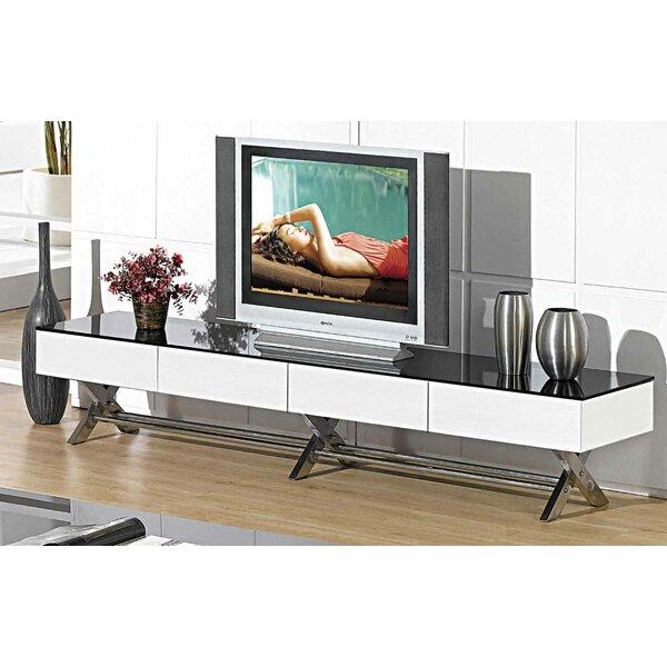 Mordecai TV Stand for TVs up to 78
