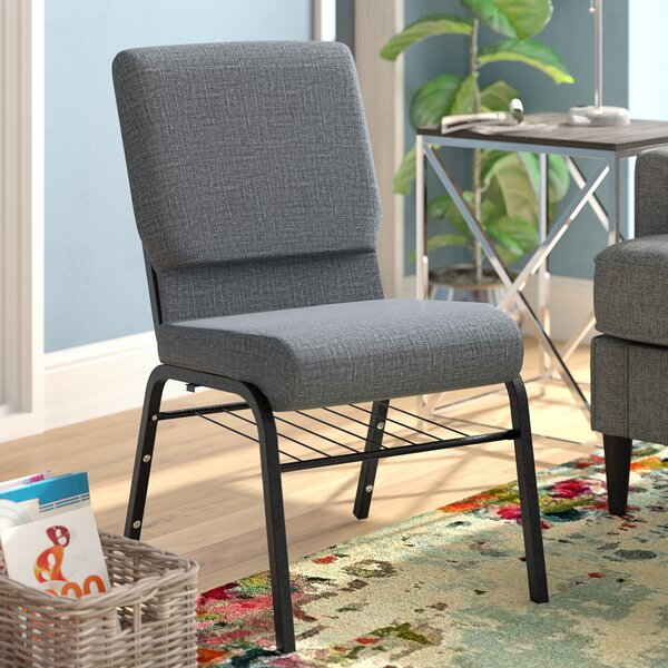 Jackston Upholstery Guest Chair by Zipcode Design