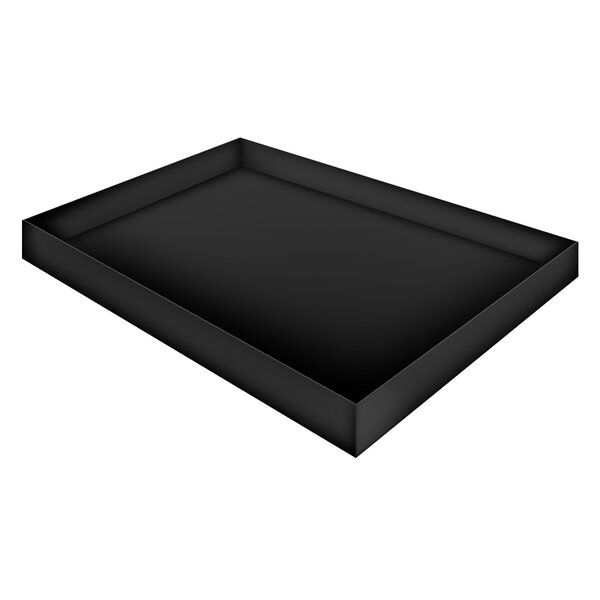 Sanctuary Stand-Up Safety Waterbed Liner by Innomax