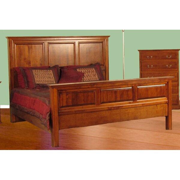 Lacluta King Standard Bed by Loon Peak