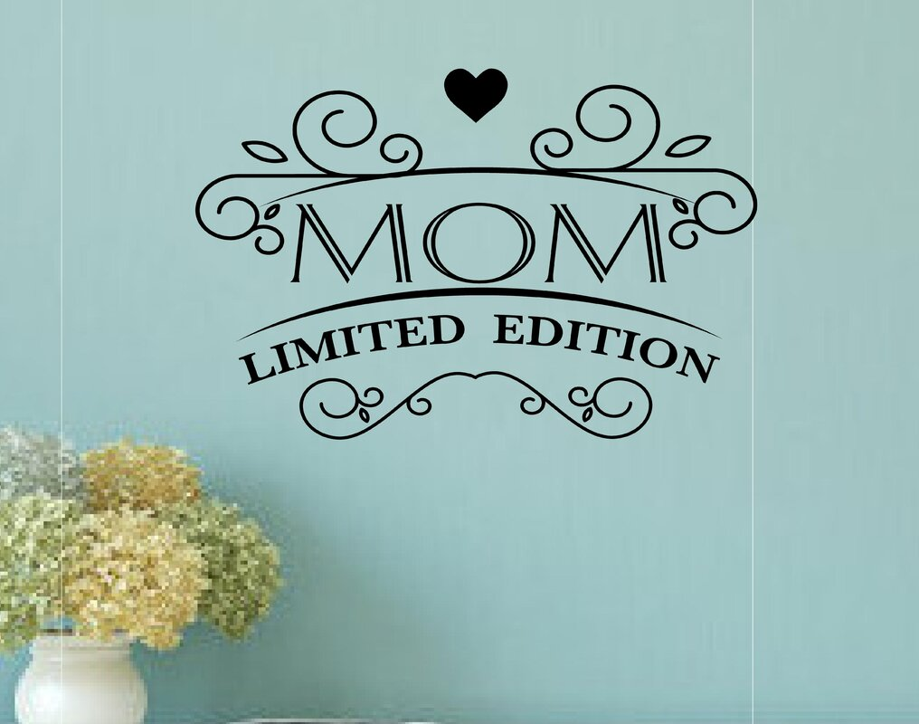 Enchantingly Elegant Mom Limited Edition Mother\'s Day Gift Decor ...