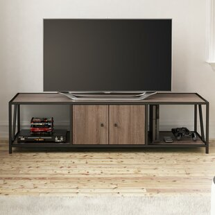 Check Prices Politte TV Stand for TVs up to 65 ByUnion Rustic