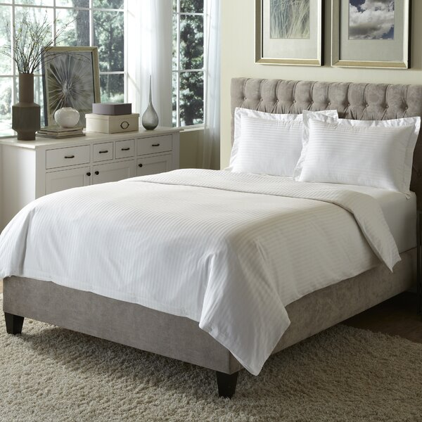 Stults 3 Piece Duvet Cover Set by Alcott Hill