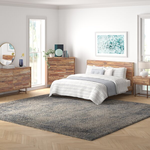 Amari Platform Bed by Foundry Select