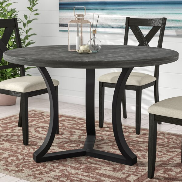 Louisa Dining Table by Gracie Oaks Gracie Oaks
