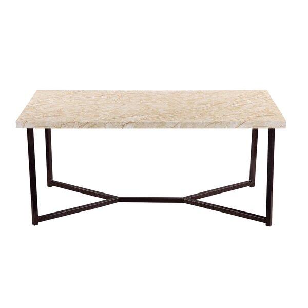 Hillerod Frame Coffee Table By Brayden Studio