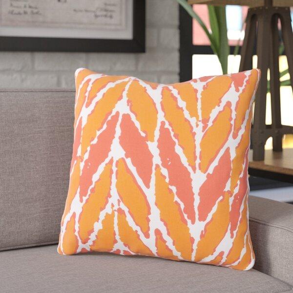 Aren Outdoor Throw Pillow by Trent Austin Design