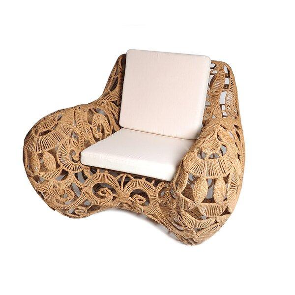 Stewart Armchair by Jo-Liza International Corp.