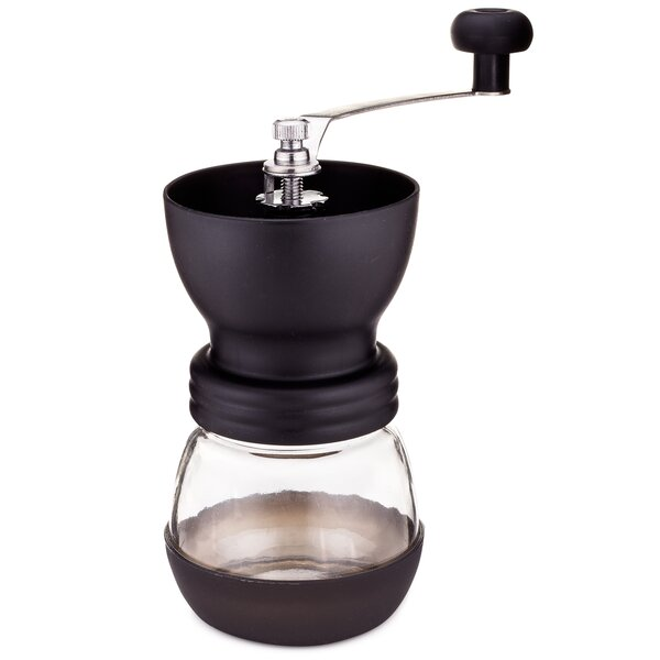 Manual Coffee Grinder by Mixpresso