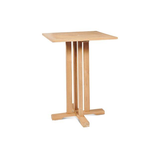 Bar Table by HiTeak Furniture