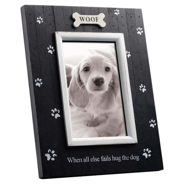 All Else Picture Frame by LSC