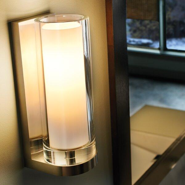 Sara 1-Light Flush Mount by Tech Lighting