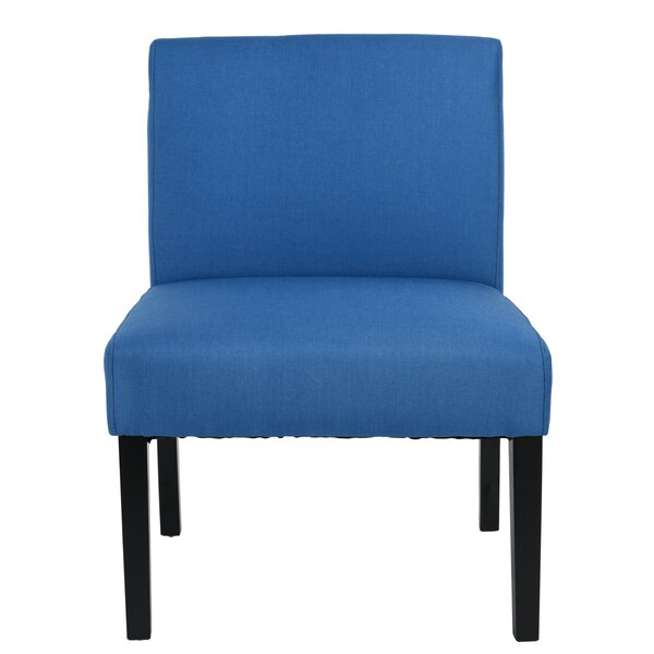 Lory Side Chair by Ebern Designs Ebern Designs