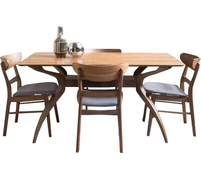 Modern Amp Contemporary Dining Room Sets Allmodern