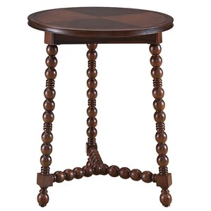 Brewton Hall Chairside Table by Justin Camli..