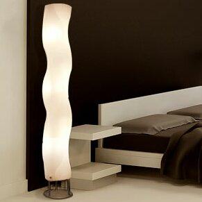 51.2 LED Column Floor Lamp by California Lighting
