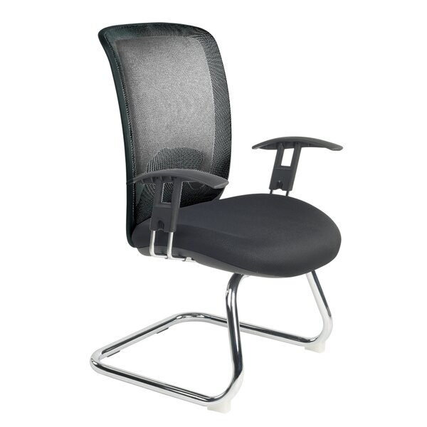 Ergonomic Guest Chair by Creative Images International