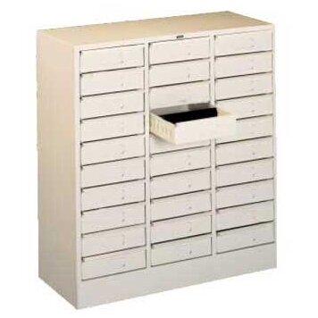 30 Drawer Organizer Filing Cabinet