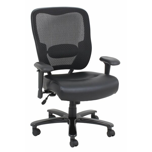 Kirkbride Mesh Office Chair by Symple Stuff