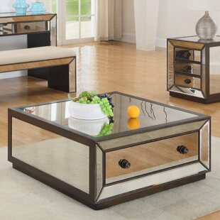 Comparison Coffee Table By BestMasterFurniture