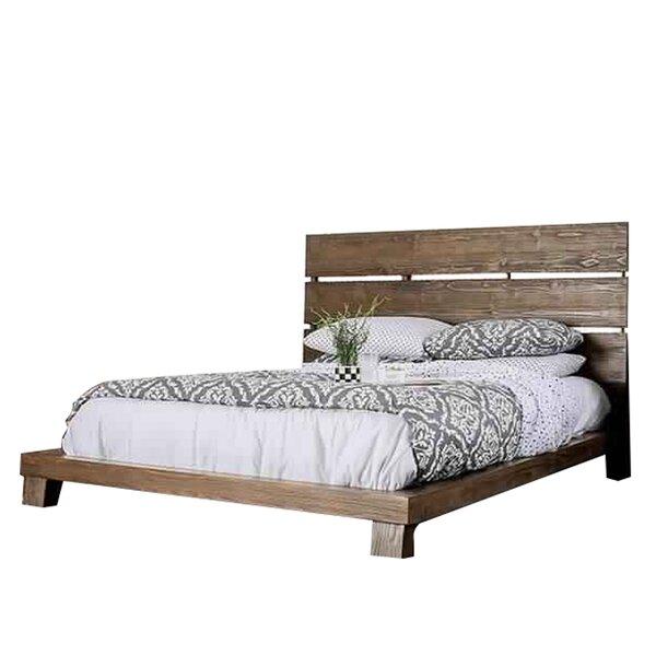 Jamel Platform Bed By Foundry Select