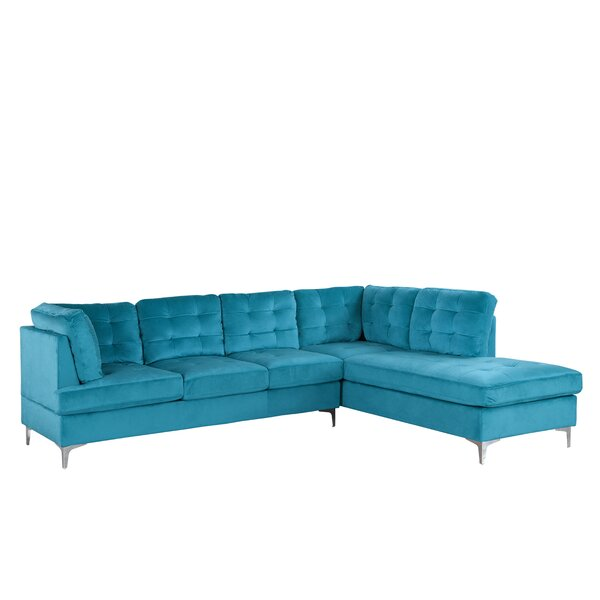 Sabion Sectional by Wrought Studio
