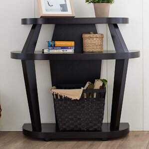 Bennet Console Table by Hokku Designs