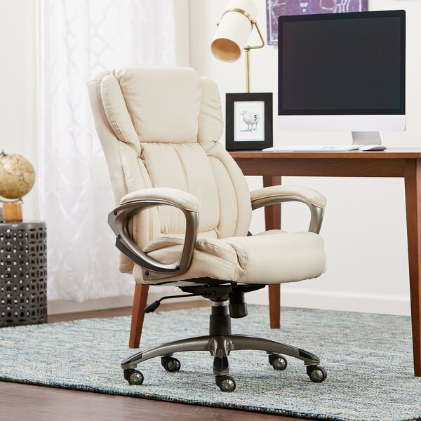 Serta Works Office Executive Chair by Serta at Hom