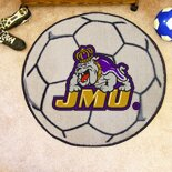 NCAA James Madison University Soccer Ball by FANMATS