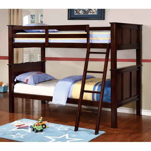 Cranleigh Bunk Bed by Harriet Bee