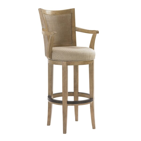 Monterey Sands 30 Swivel Bar Stool by Lexington