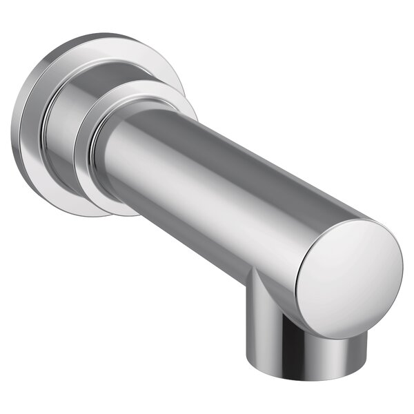 Align  Handle Wall Mounted Tub Spout Trim By Moen