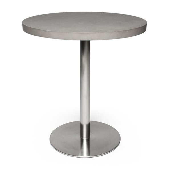 Bistro Dining Table by Lyon Beton Lyon Beton