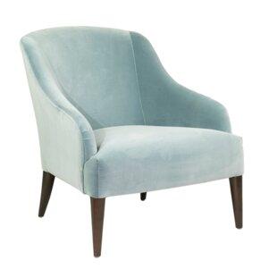 Rebecca Club Chair By Walnuy Decor