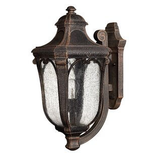 Compare Trafalgar Outdoor Sconce By Hinkley Lighting