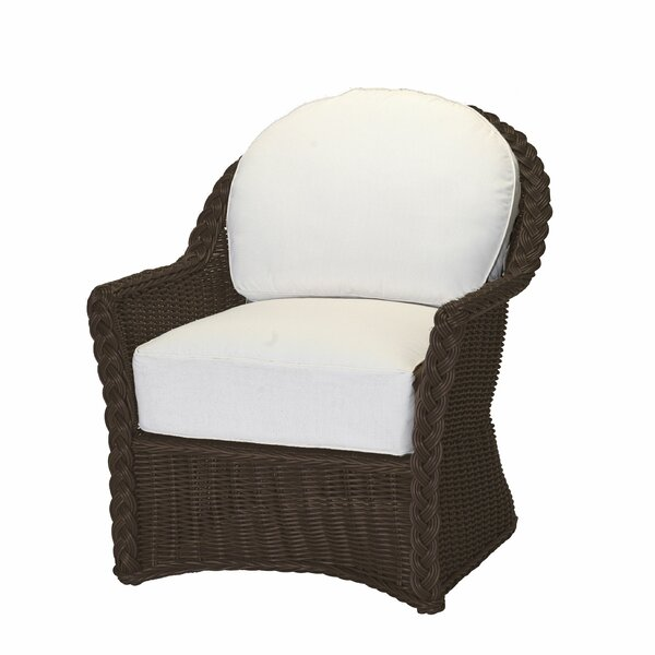 Sedona Patio Chair with Cushions by Summer Classics