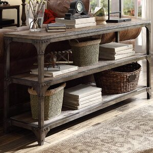 Gorden Console Table by AC..
