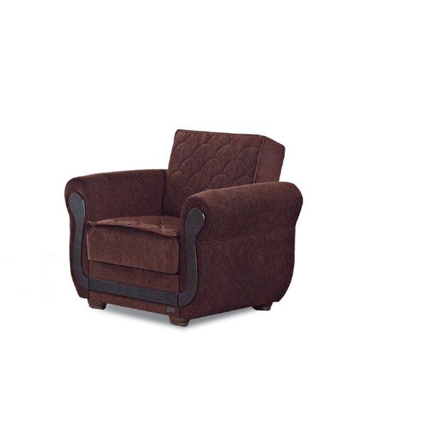 Palen Armchair by Charlton Home