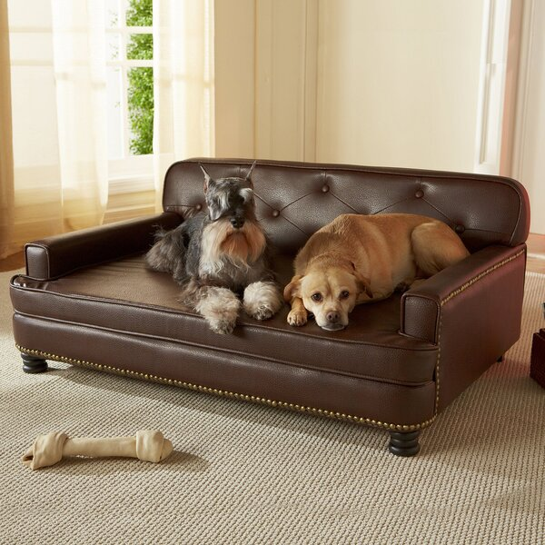 Consuelo Dog Sofa by Archie & Oscar