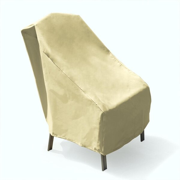 Eco Premium Patio Chair Cover by Mr. Bar-B-Q