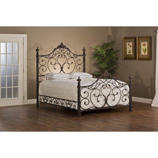 Lithonia Standard Bed by Fleur De Lis Living