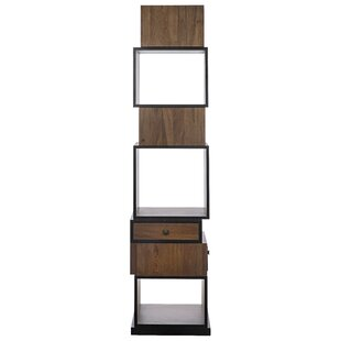 Baron Cube Unit Bookcase Noir