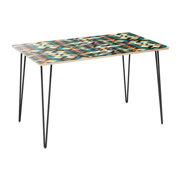 Coomes Dining Table by Wrought Studio