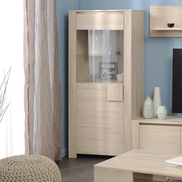 Home & Outdoor Welty TV Armoire