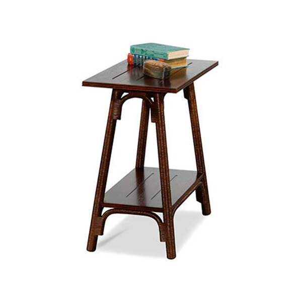 Campobella Isle End Table by Braxton Culler